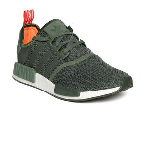 Adidas NMD R1 - size 5 in youth